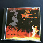 PAUL RODGERS AND COMPANY - THE HENDRIX SET CD 1993 VICTORY Used
