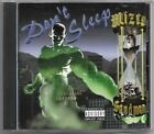 Mizta Sandman - Don't Sleep * 1997 * Denver * Boozilla aka Zaboo * SUPER RARE *