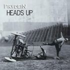 PRYDEIN - Heads Up - CD - **Excellent Condition** - RARE