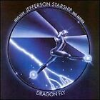 JEFFERSON STARSHIP - Dragon Fly - CD - **Mint Condition**
