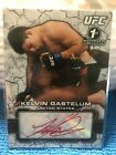 2013 Topps UFC Bloodlines Trading Cards 16