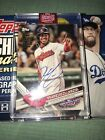 2017 Topps Archives Signature Series Active Player Edition Baseball Cards 9