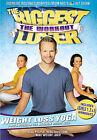 The Biggest Loser The Workout Weight Loss Yoga DVD disc only