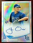 2013 Topps Chrome Baseball - Top Early Pulls and Hit Tracker 13