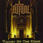 RITUAL - Valley Of Kings - CD - **Excellent Condition** - RARE