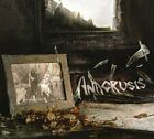 ANACRUSIS - Hindsight: Suffering Hour & Reason Revisited - CD - RARE