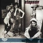 STEPSON - Self-Titled (2013) - CD - Import Original Recording Remastered - *NEW*