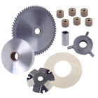Roller Fan Clutch Variator Engine Fit for GY6 49 50cc Scooter Moped ATV Go Kart