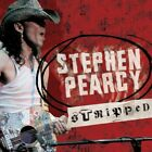 Stephen Pearcy - Stripped (CD Used Very Good)