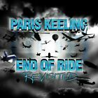 PARIS KEELING - End Of Evil Ride - CD - **BRAND NEW/STILL SEALED**