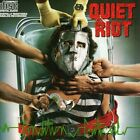 Quiet Riot - Condition Critical (CD Used Very Good)