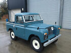 Land Rover Series 2a Show room condition May take P X