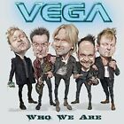 Vega - Who We Are (CD Used Very Good)