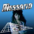 Messano - Messano (Deluxe Edition) 711576017728 (CD Used Very Good)