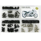 Motorcycle Fairing Bolts Screws Fasteners Kit For BMW K1200GT 2003 2004 2005