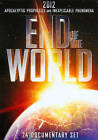 End of the World 2012 Apocalyptic Prophecies and Inexplicable Phenomena DVD