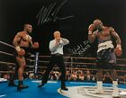 Evander Holyfield Boxing Cards and Autographed Memorabilia Guide 30