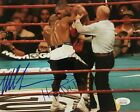Mike Tyson Boxing Cards and Autographed Memorabilia Guide 33
