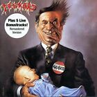 Tankard - Two-Faced (CD Used Very Good)