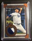 Hyun-jin Ryu Rookie Cards Guide 15