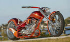 2018 Custom Built Motorcycles Chopper Extreme model Pro Street Harley Custom factory title NADA listed we finance