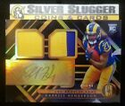 2020 Panini Gold Standard Football Cards 23
