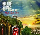 ROLLING STONES - Rolling Stones Sweet Summer Sun Hyde Park Live 2cd+ - CD - NEW