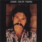 JESSE COLIN YOUNG - Song For Juli - CD - Import - **Excellent Condition** - RARE