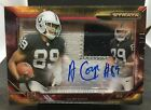 2015 Topps Strata Football Cards - Review Added 42