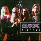 Rox Diamond - CD - Import - **Excellent Condition** - RARE