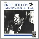 ERIC DOLPHY - Far Cry (ojc) - CD - Original Recording Reissued - Mint Condition