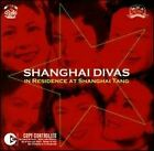 Shanghai Divas In Residence At Shanghai Tang, Vol. 1 - CD - **SEALED/NEW**