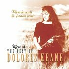 DOLORES KEANE - Where Have All Flowers Gone - CD - **Excellent Condition**
