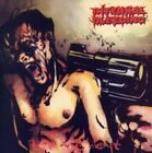 INTERNAL BLEEDING - Voracious Contempt - CD - Enhanced - **Excellent Condition**