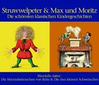 DER STRUWWELPETER,MAX & MORITZ - V/A - CD - **EXCELLENT CONDITION** - RARE