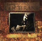 TOM COCHRANE - Songs Of A Circling Spirit - CD - Import - BRAND NEW/STILL SEALED