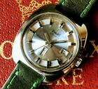 Piaget Antique 1950's Silver Wristwatch OH Already F/S From JPN W/Tracking! P006