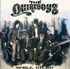 QUIREBOYS - Well Oiled - CD - Import - **Excellent Condition** - RARE