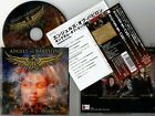 ANGELS OF BABYLON / Kingdom of Evil - '10, JAPAN OBI + Bonus Track ** MEGADETH