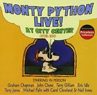 MONTY PYTHON'S FLYING CIRCUS - Live! At City Center - CD - *NEW/STILL SEALED*