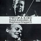 SVEND ASMUSSEN - Two Of A Kind - CD - Import - **BRAND NEW/STILL SEALED** - RARE