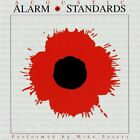 ALARM - Alarm Acoustic Standards - CD - **Excellent Condition** - RARE