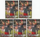 2015 Topps Opening Day Baseball Cards 56