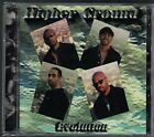 HIGHER GROUND - Evolution - CD - **Excellent Condition** - RARE