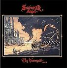 SEVENTH ANGEL - Torment - CD - Limited Edition - **Excellent Condition**