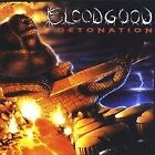 BLOODGOOD - Detonation - CD - **Mint Condition** - RARE