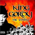 KING GORDY - Entity - CD - **Excellent Condition** - RARE