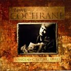 TOM COCHRANE - Songs Of A Circling Spirit - CD - **Excellent Condition**