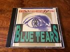 BLUE TEARS - Self-Titled (1990) - CD - **Mint Condition**