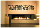 Wall Sticker Native Tribal Art Ornament Vinyl Mural Decal Decor ZX928
